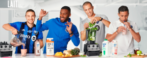 Saputo Dairy Products – Win 1 of 10 prizes of a Vitamix & one year's worth of Nutrilait products valued at $1,115 each