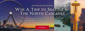 Sherpa Holdings – Win a trip to Seattle and The North Cascades