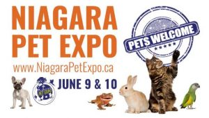 Talent Hounds – Win 1 of 2 family passes to Niagara Pet Expo