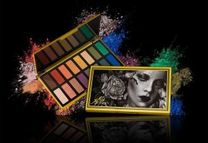 29 Secret – Win The Kat Von D Beauty 10th Anniversary Collection valued at over $500
