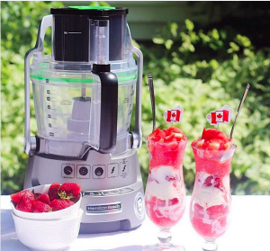 Best of This Life – Win a Hamilton Beach  Professional 14 Cup Dicing Food Processor valued at $299