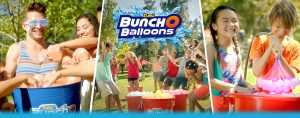 DHX Television – Family – Bunch O Balloons – Win 1 of 3 grand prize packages valued at $400 each
