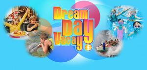 DHX Television – Family – Dream Day Vacay – Win a $500 Transat Travel Gift Card