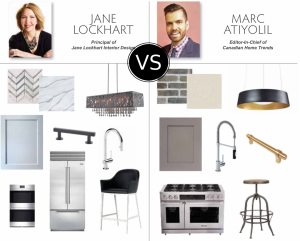 Home Trends – Ultimate Kitchen Design Challenge – Win a Riobel Bistro Faucet in the finish of your choice