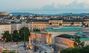 In Magazine – Win a travel prize package for 2 including a trip for 2 to Vienna