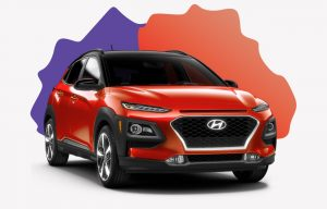 Le Festival International de Jazz de Montreal – Win a 2 year lease of a new 2018 Hyundai Kona AWD AT valued at $14,000 OR other prizes