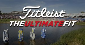 Titleist – The Ultimate Fit – Win 1 of 22 prize packs including a 30 minute Titleist 718 irons fitting