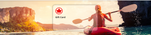 Air Canada – Win 1 of 3 CAN Air Canada Gift Cards valued at $500 each