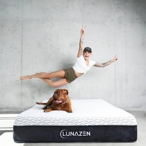 BC Living – Win a Lunazen Handcrafted Luxury Mattress valued at $1,099