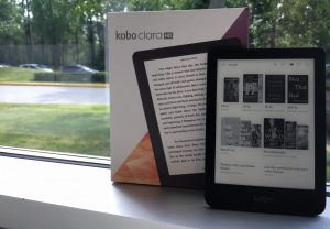 Best Buy – Win a Kobo Clara e-Reader valued at $140