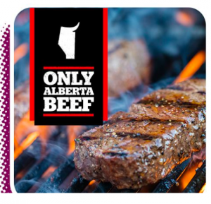 Calgary Co-op – Beef Up Your Summer – Win $500 Only Alberta Beef