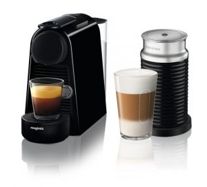 Chatelaine – Win an Essenza Mini set with Nespresso Aeroccino valued at $249