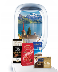 Lindt & Sprungli – The Lindt Chocolate Escape – Win 1 of 3 trips for 2 to Switzerland valued at $7,000 CDN each