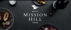 Mission Hill Family Estate – Bring Mission Hill Home – Win 1 of 9 prizes of a cookware set each