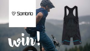 Mountain Life – Win 1 of 4 Sombrio Smuggle Bib Liners