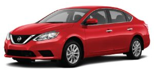 The Brick Warehouse – The 47th Birthday Bash – Win 1 of 5 Nissan Sentra 2018 SV CVT 1.8 cars valued at $21,908 CAD each