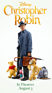 "Virgin Mobile Canada – Win 1 of 175 prizes of tickets to the pre-screening of ""Disney's Christopher Robin"""