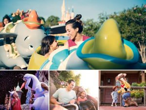 The Walt Disney Company – Win a Disney Junior Magical Vacation for 4 valued at US$7,494
