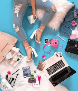 Urban Planet – Win a Girlboss Starter pack valued at $3,000 CAD