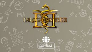 Canadian Broadcasting Corporation (CBC) – Dragon's Den – Win a prize pack valued at $568