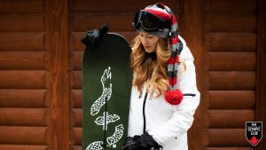 Canadian Olympic Committee – Ride in Style on a New Snowboard – Win a Burton Descendant Men's Snowboard valued at $500