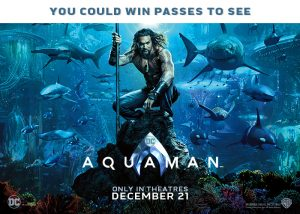 Electronics Boutique Canada – Win a trip for 2 to Los Angeles plus 2-night stay & tickets to the Aquaman Premiere Screening valued at $2,500 CAD