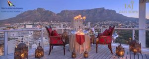 Merit Travel – Win an Air-inclusive, 5-night South Africa Vacation for 2 valued at $4,500