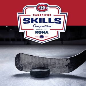 RONA – Skills Competition – Win 1 of 8 sets of 4 VIP tickets