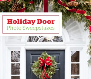 Schlage Canada – Holiday Instagram Photo – Win a grand prize package valued at $1,000 CAD