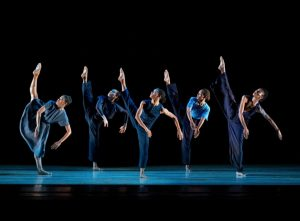 Zoomer Media – Alvin Ailey – Win tickets to see 'The Alvin Ailey American Dance Theatre' valued at $250