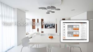 Battikha Security – Win a Smart Home System