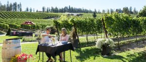 British Columbia Wine Institute – Swirl, Sip and Explore – Win a grand prize of a trip for 2 to attend the 3rd annual Chef Meets BC Grape Taste OR 1 of 2 minor prizes