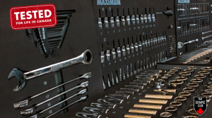 Canadian Olympic Committee – Win a 346-Piece Socket Set from Canadian Tire valued at $900