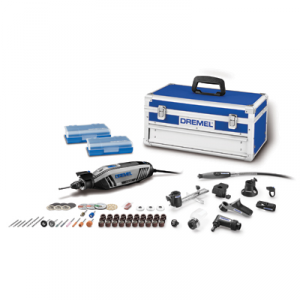 Canadian Woodworking & Home Improvement – Win Dremel High Performance Rotary Tool Kit