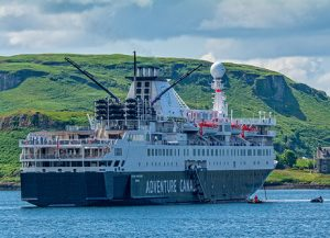 Fifty-Five Plus – Adventure Canada – Ireland Circumnavigation – Win a cruise valued at $23,190