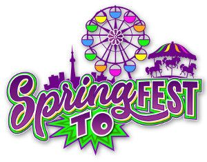 Parent Source – Win tickets to Spring Fest TO