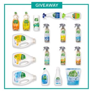 Rexall – Seventh Generation – Win a gift pack valued at $250