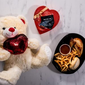 Swiss Chalet – Valentine's Day – Win a prize pack valued at $100 CAD