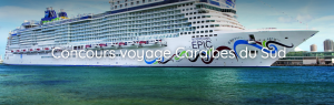 Voyages Gendron – Win a Cruise for 2 for 8 days in the Southern Caribbean aboard Norwegian Cruise Line's Epic valued at $4,300