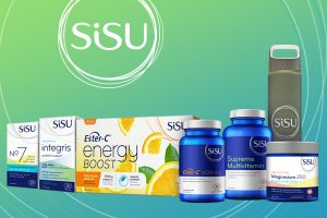 West Jet Magazine – Win 1 of 3 Foundations of Wellness packages