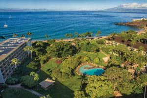 West Jet Magazine – Win a trip for 2 to Kahului, Maui, Hawaii for 5 nights valued at $4,900 CDN
