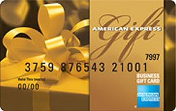 American Express – Win a $750 Gift Card