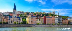 Atout France – Win a trip for 2 to Lyon and 5-night stay (total prize value is $7,500 CAD)