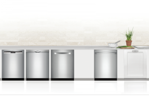 BOSCH – Sparkle into Spring – Win 1 of 3 Bosch 800 Series Dishwashers valued at $2,849