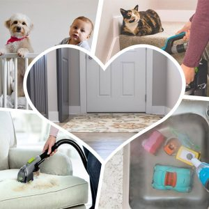 Bissell Canada – Win a CleanView Swivel Pet Vacuum