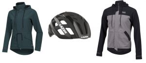 Canadian Cycling Magazine – Win a Lazer Century helmet and Pearl Izumi Versa Barrier jacket