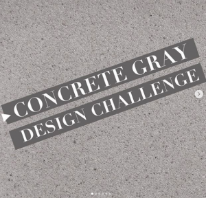 Concrete Gray Design Challenge – Win a choice of one BLANCO SILGRANIT sink and 1 BLANCO faucet valued between $575 and $5,000 CDN