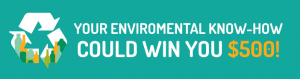 Divert NS – Enviro-Depot – Win a grand prize of $500 cash OR 1 of 2 minor prizes
