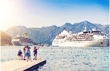 Expedia CruiseShipCenters – Win 1 of 2 cruises for 2 for 7-nights to Alaska or the Caribbean valued at up to $5,500