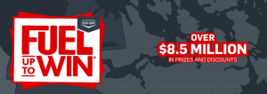 Federated Co-operatives – Co-op Fuel Up to Win 2019 – Win thousands of prizes including $100,000 cash, Car and many others